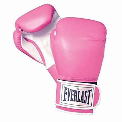 Boxing Gloves Pink Everlast Womens Glove Workout