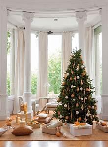 Arbol De Navidad Plateado El Rbol De Navidad Lo Podemos