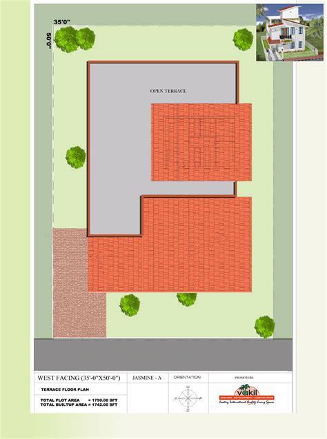 vakil hosur hills floor plans