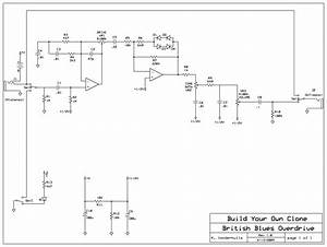 Help Me Understand Gain Of Opamp Circuit  Blues Breaker