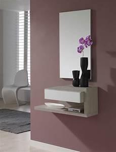 fabriquer un meuble d entree maison design bahbecom With fabriquer un meuble d entree 1 le meuble console d entree complate le style de votre