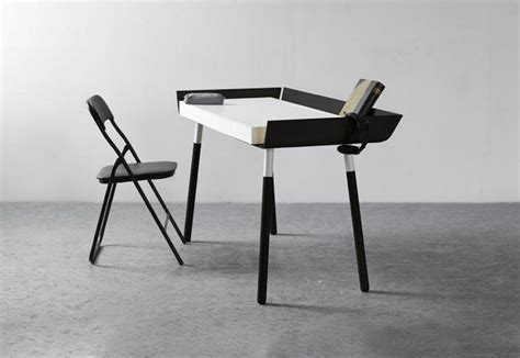 find the right folding desk design as what you need