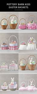 the best pottery barn kids easter baskets decor on sale With best pottery barn sales