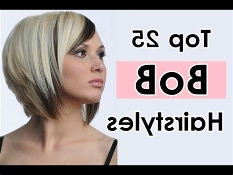 ideas  inverted bob hairstyles   faces