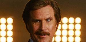 Anchorman 2: The Legend Continues Movie Review for Parents
