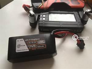 Wingsland S6 Battery Tests