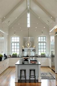 Beautify, Your, Home, With, Elegant, Pendant, Light, Sloped, Ceiling