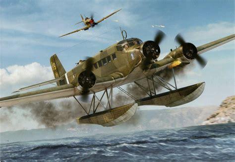 Junkers_52 | Aircraft of World War II - WW2Aircraft.net Forums