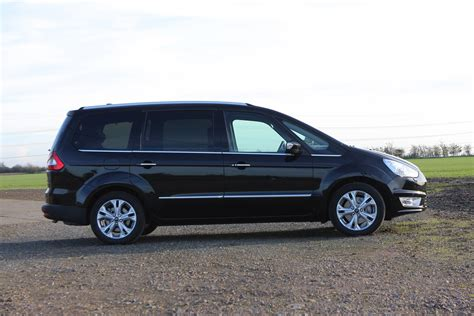 ford galaxy estate   review parkers