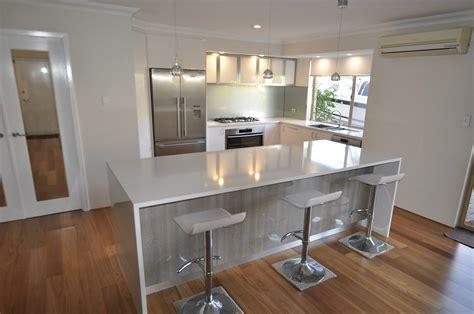 Flexi Kitchen Renovations Perth