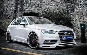 Audi A3 8v : audi a3 8v styling from jms ~ Nature-et-papiers.com Idées de Décoration