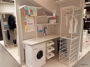 Ikea Algot Erfahrungen : poli e de la ikea pentru debara sau c mar nwradu blog ~ Eleganceandgraceweddings.com Haus und Dekorationen