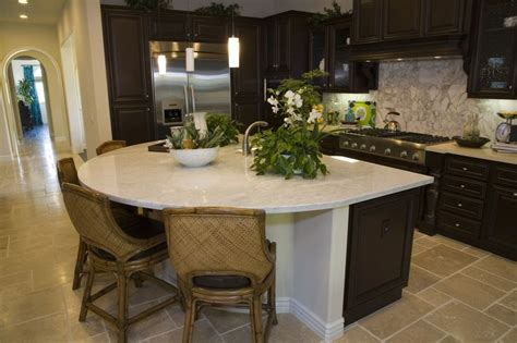 square kitchen island with seating 1000 ideas about square kitchen tables on 8210