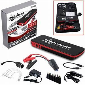 Auto Starthilfe Gerät : loadchamp 650a 12v mobile auto starthilfe ger t batterie ladeger t jumpstarter ebay ~ Orissabook.com Haus und Dekorationen