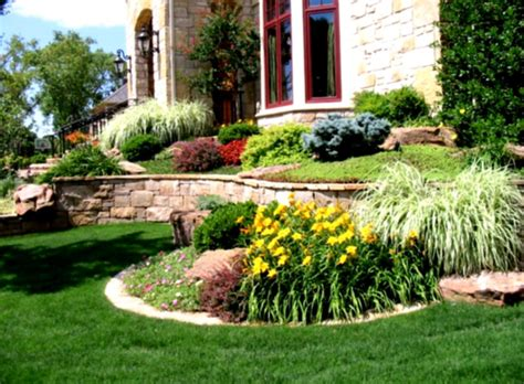 beautiful front landscaping landscaping ideas for small yards porch design beautiful yard front homelk com