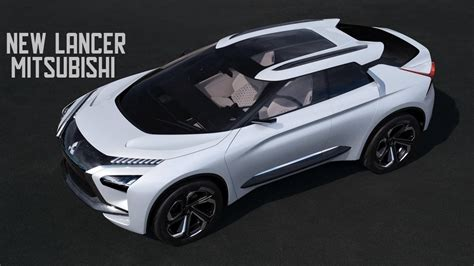 Mitsubishi Evo 2020 by 2020 Mitsubishi Lancer Is A Cross Hatch Release