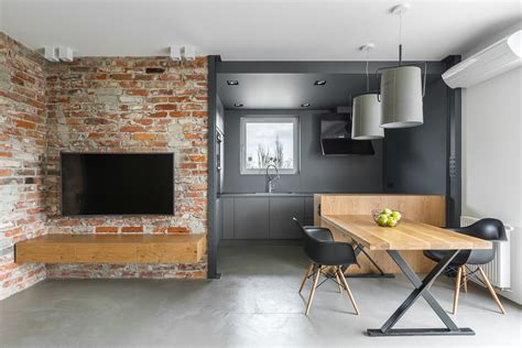 Le Industrial Style by Comment Realiser Une Decoration Au Style Industriel Le