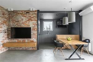Deco Style Industriel : comment realiser une decoration au style industriel le ~ Melissatoandfro.com Idées de Décoration