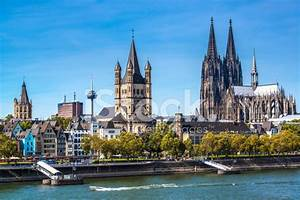 Cologne Germany Stock Photos