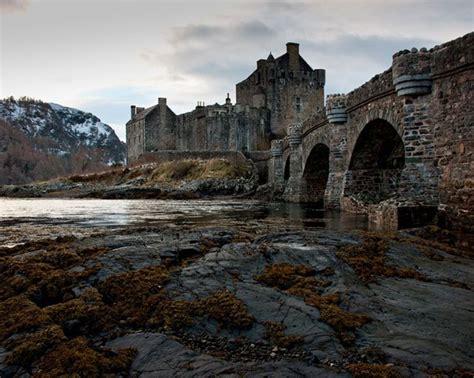 Beautiful Abandoned Places (40 Pics
