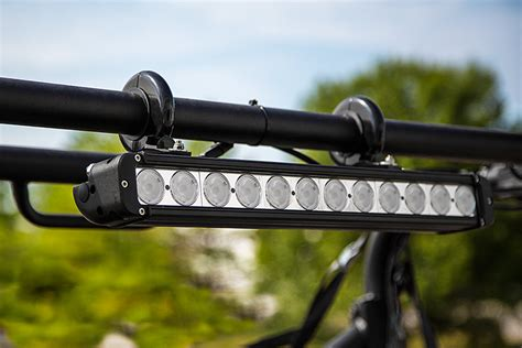21 quot heavy duty road led light bar 120w xtra series