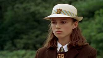 judith march and tv screencaps keira knightley as judith