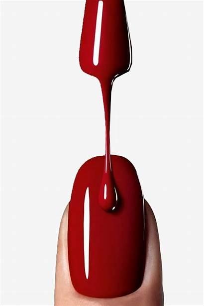 Nail Polish Clipart Nails Transparent Background Manicura
