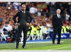 Pep Guardiola 'proud' of his Bayern Munich team and