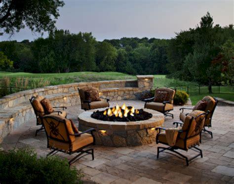 Back Yard Outdoor Living Patio Ideas (back Yard Outdoor