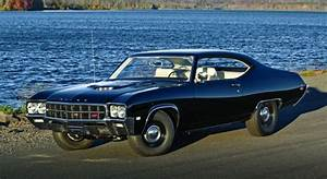 From Parts Car To Supercar  U2013 1969 Buick Gs 400