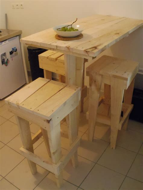 comment faire une table de cuisine fabriquer meuble de cuisine gallery of