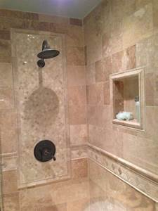 Ceramic Tile Shower Designs - High Quality Interior