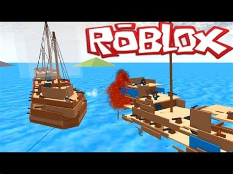 Whatever Floats Your Boat Roblox Tutorial by Roblox Adventure Build A Boat To Survive