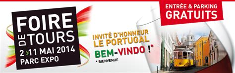 la foire de tours 2014 a tenu ses promesses portugal business club touraine