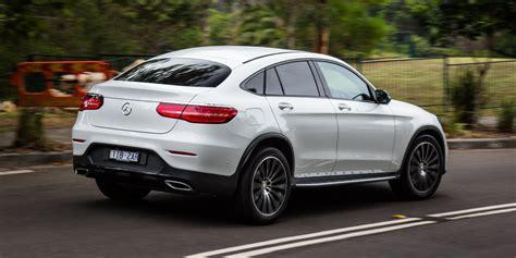 2017 Mercedes-Benz GLC250 Coupe review - photos   CarAdvice