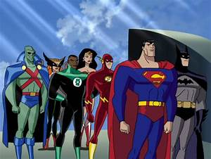 A Look at 'Justice League' – Part One