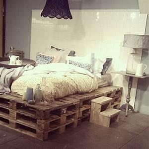 Betten Aus Paletten : die besten 17 ideen zu betten auf pinterest schlafzimmer ~ Michelbontemps.com Haus und Dekorationen