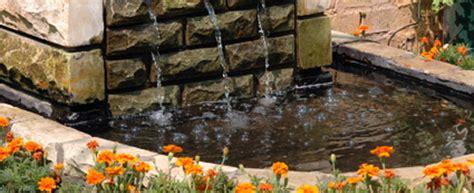 Gartenspringbrunnen  Wasserspiele Garten Springbrunnen