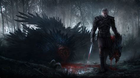 witcher  wallpapers pictures images