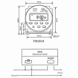 Oktimer Digital Cn101a Programmable  End 4  10  2021 5 15 Pm