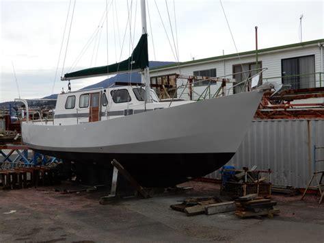 Boats For Sale Hobart by Bollard Southerner 38 Motorsailer Sailing Boats Boats