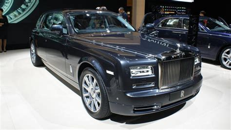 Mobil Rolls Royce Phantom by Rolls Royce Phantom Metropolitan Ini Dijual Hanya Sebiji