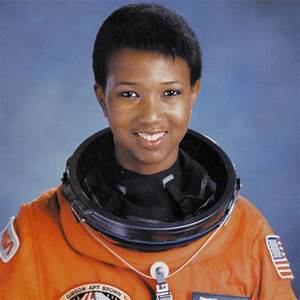 Mae C. Jemison - Astronaut, Scientist, Doctor, Scientist ...