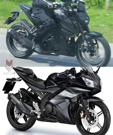Yamaha Mt 15 Image by New Yamaha Motorcycle Spotted Could Be Yamaha Mt 15