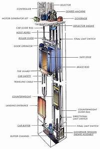 The  U0026quot Nuts  U0026 Bolts U0026quot  About Elevators