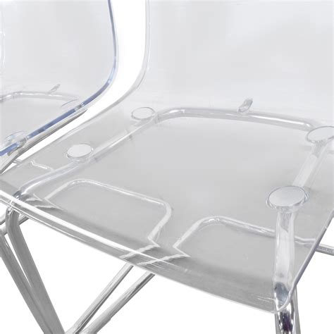 chaise tobias ikea 51 ikea ikea tobias ghost chair chairs