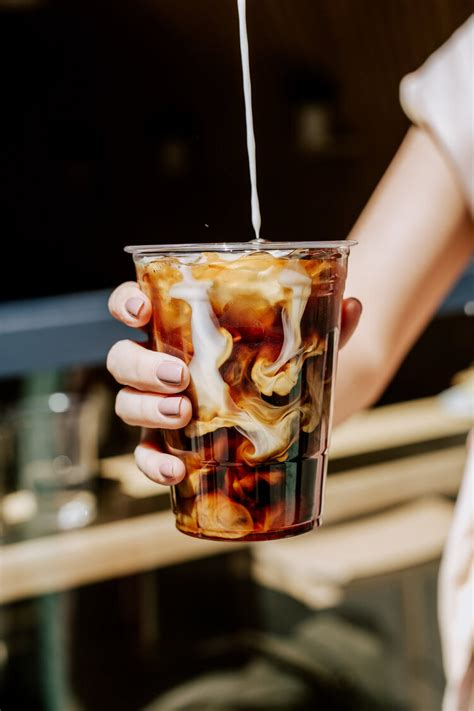 Just because i like it, doesn't mean you need to, but you might. Dan Jones Coffee Shop New York Cold Brew Photo — Crown Creative Hospitality Design Agency NYC in ...