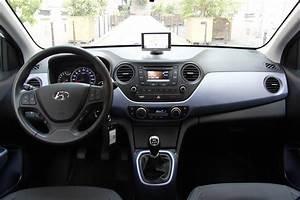 Hyundai I20 Blanche : essai hyundai i10 1 0 pile dans le mille ~ Gottalentnigeria.com Avis de Voitures