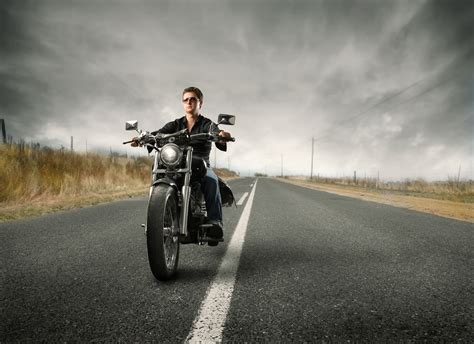 Can I Recover If I Was Not Wearing A Motorcycle Helmet?