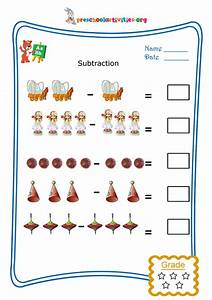 Addition » Pictorial Addition Worksheets - Free Math